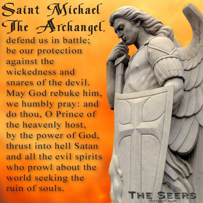 Powerful prayer against evil power of god thrust into hell satan