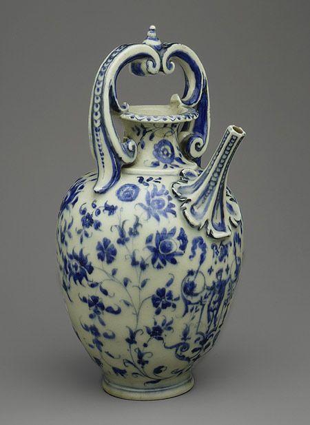 Ewer, 1575