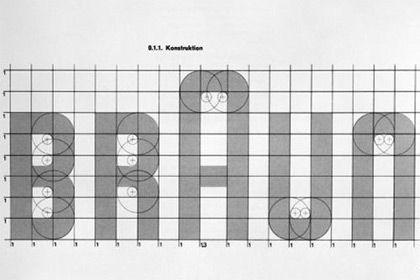 Dieter Rams: Braun logo  http://vimeo.com/7917568