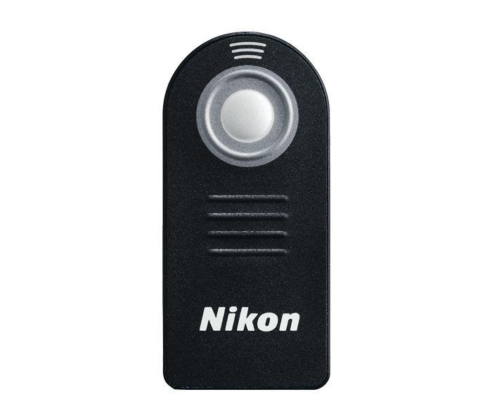ML-L3 Wireless Remote Control (Infrared)
