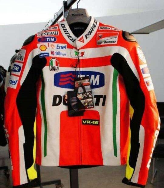 Ducati Leather Jacket Sale
