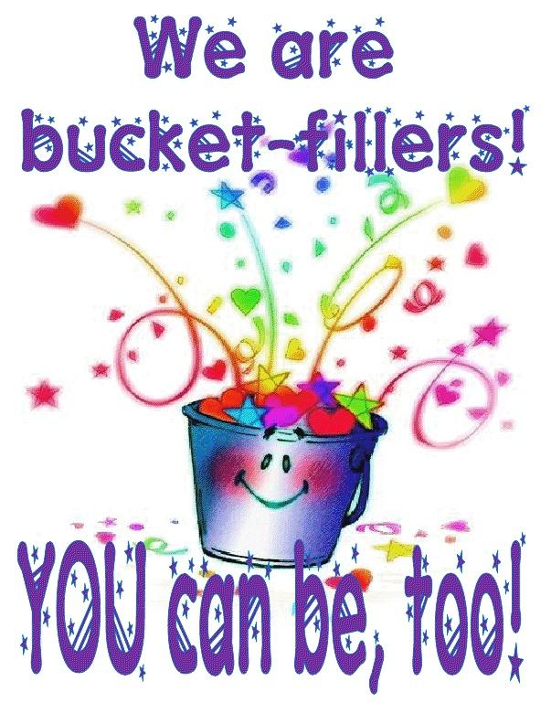 Bucket Filler | Teaching ideas! | Pinterest