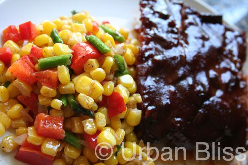 memorial day corn recipes