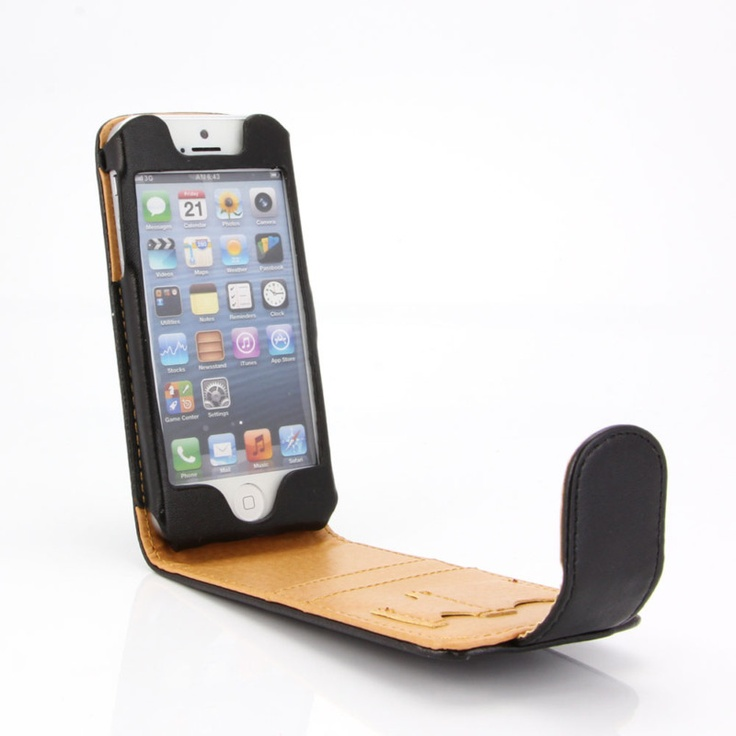 Flip Case for Apple iPhone 5