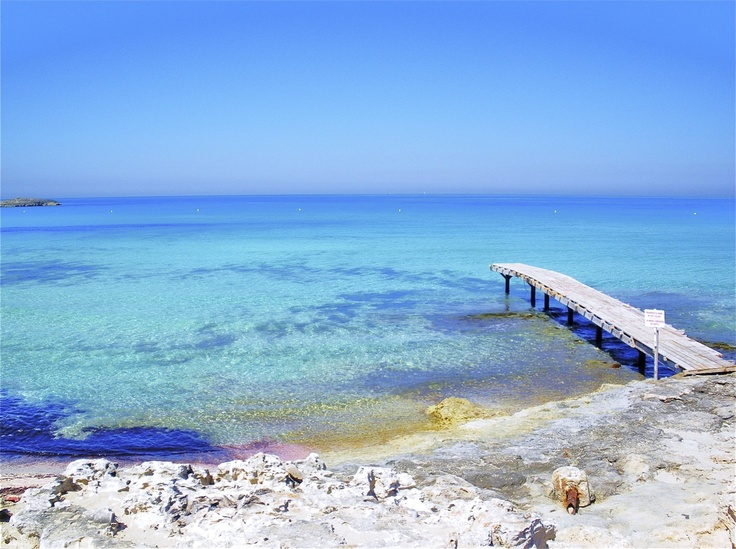 Formentera Spain  City new picture : Formentera, Spain   At the Beach   Pinterest