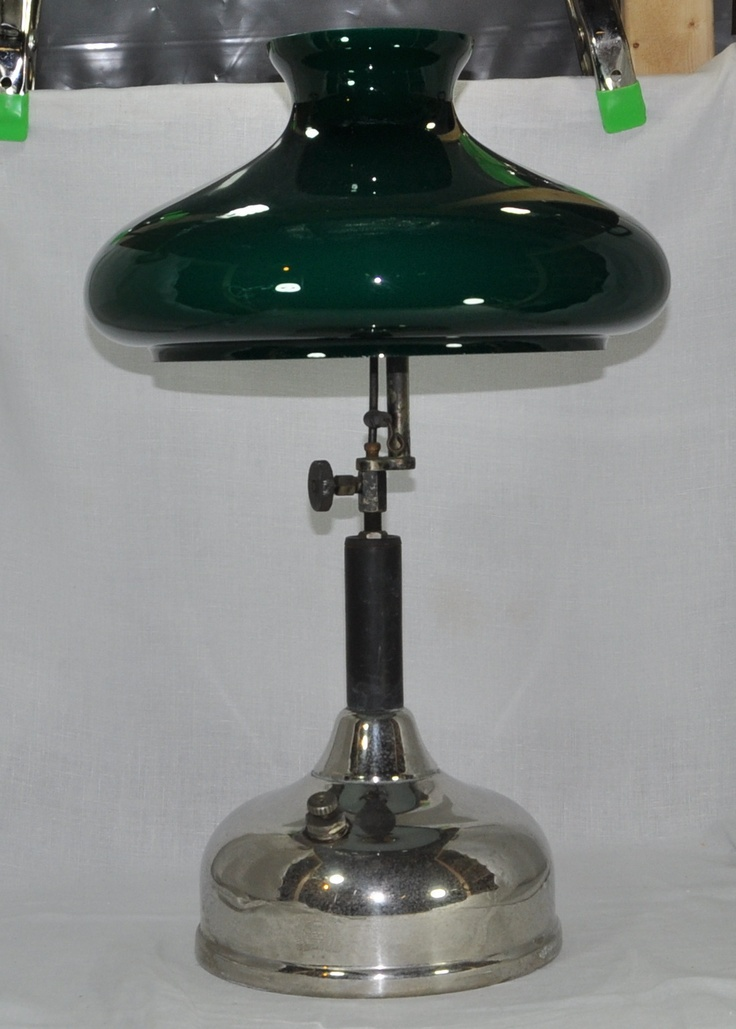 Gas table lamps bing images for Table 52 petroleum