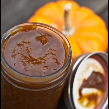 Crock Pot Pumpkin Butter | RECIPES | Pinterest