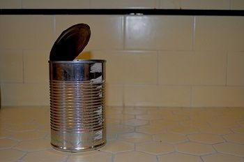 Survival Uses For Tin Cans...