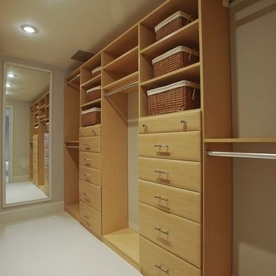 Closet design his and hers closets closets closets for His and hers closet