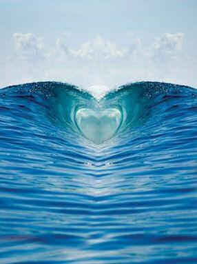 Sea of Love....