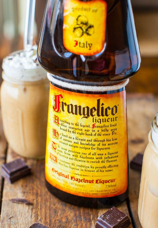 ... -Your Welcome for pinning ;) Creamy Boozy Iced Coffee averiecooks.com