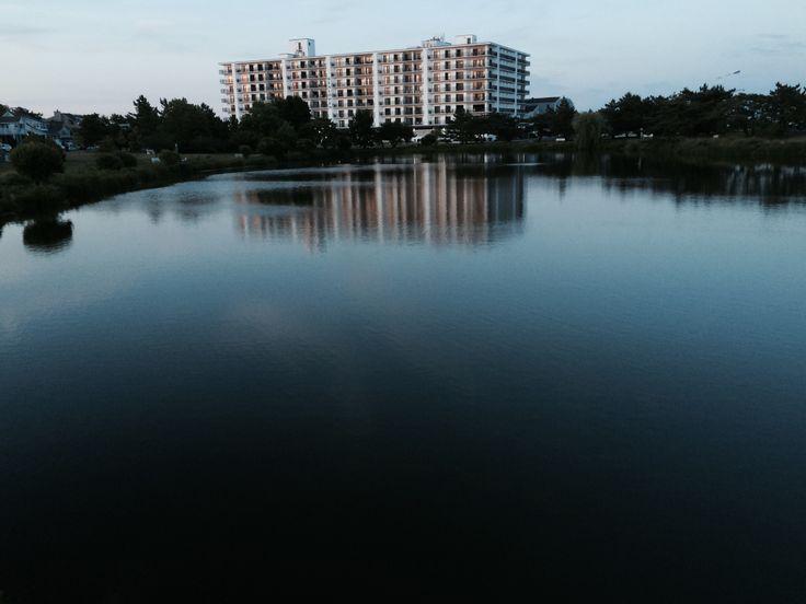 Henlopen Condominium & Lake Gerar. | Rehoboth Beach - Delaware | Pint ...