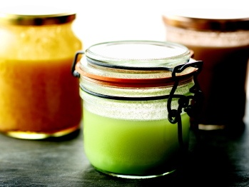 Wasabi Lime Dressing | Recipe
