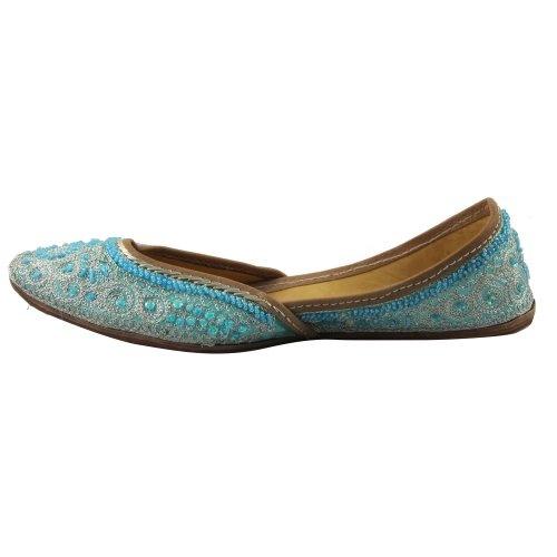 Handmade Khussa Shoes