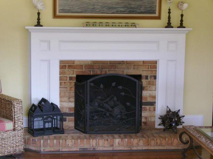 fireplace mantels ridiculously huge fireplace mantel