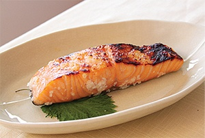 Grilled Salmon Shio Koji Marinade | Recipe | Pinterest