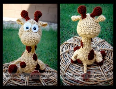 Crochet Patterns Jungle Animals : JUNGLE ANIMALS CROCHET PATTERNS ? Free Crochet Patterns