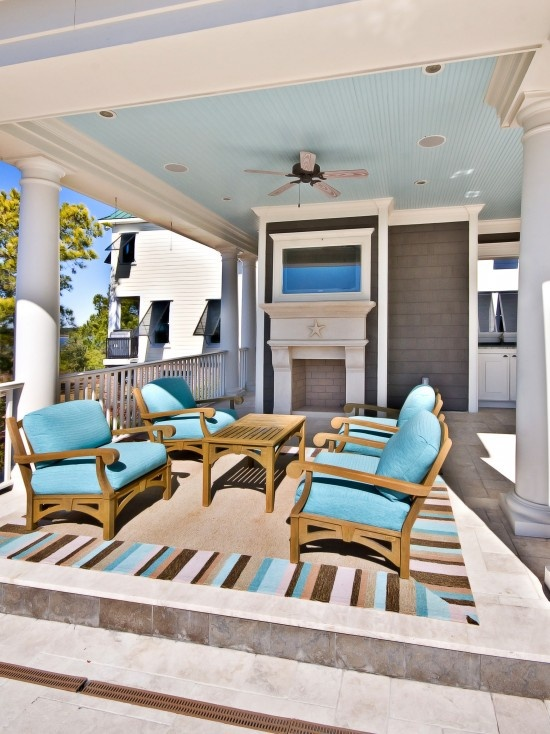 pin by decor a holic on beach cottage porches pinterest