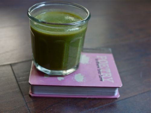 ... for Healthy Gluten-Free Diet: Green Smoothies | Green Smoothie Recipes