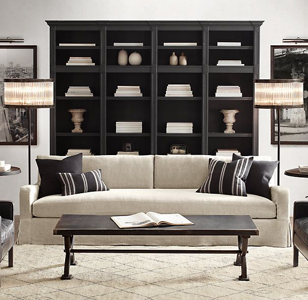 Awesome Shelf Behind Couch On Pinterest  Table Behind Couch Behind Sofa