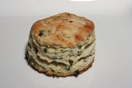 Goat Cheese and Chive Biscuits | BAKING Bread,Rolls,Biscuits,Crackers ...