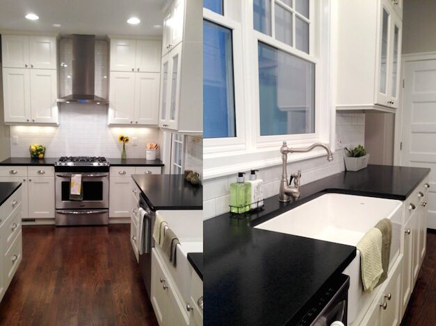Property Brothers White Kitchen The Image Kid Has It