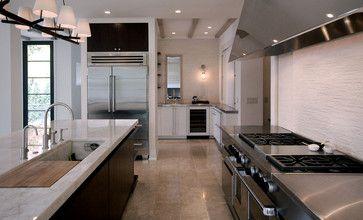 K Kitchens Ludlow ... kitchen - chicago - Culligan Abraham Architecture   :: KITCHEN'S