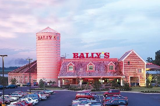 ballys casino in tunica ms