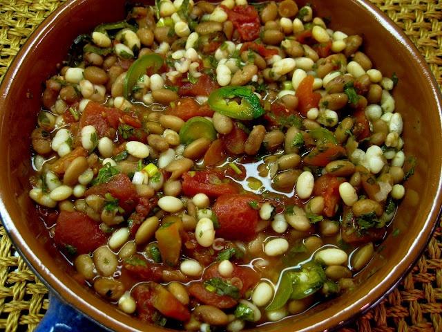 Clay pot spicy baked beans | Vegan Gluten-Free Must Eats | Pinterest