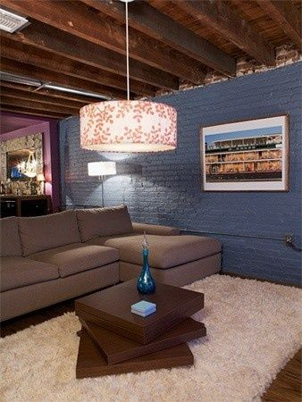 exposed basement ceiling for the home pinterest