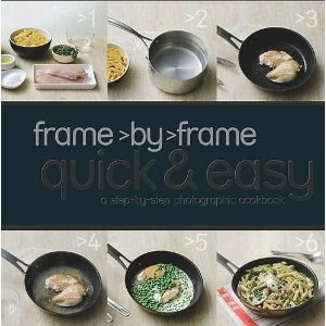 frame>by>frame · quick & easy cookery | f · ood exploration ...