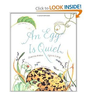 An exceptionally handsome book on eggs, from the delicate ova of the green lacewing to the rosy roe of the Atlantic salmon to the mammoth bulk of an ostrich egg.