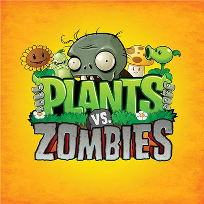 plants vs zombies cover wall mural wall murals zombie pixersize com