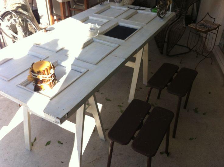 Reciclaje de muebles my bakery pinterest - Reciclado de muebles ...