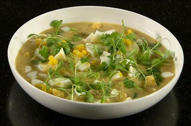 Easy Smoked Haddock Chowder | Soups, Stews & Chilis | Pinterest