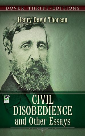 Civil Disobedience and Other Essays (豆瓣)