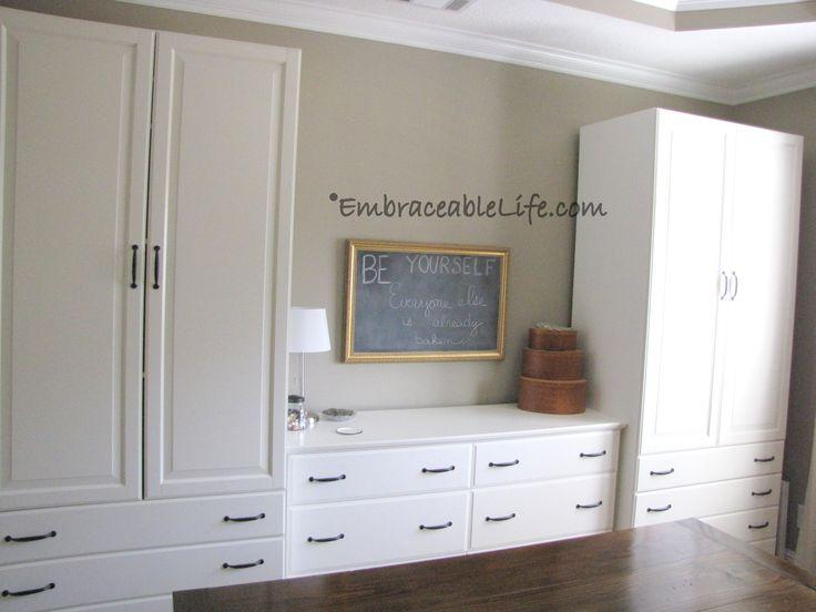 Dunkelbrauner Kleiderschrank Ikea ~ ikea pax birkeland  Google Search  Classic & Chic  Pinterest