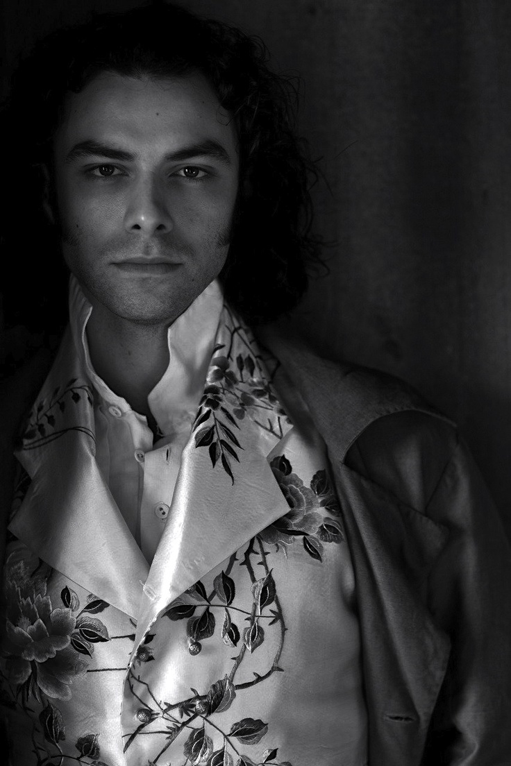 Don't know who this is - but he's certainly Regency Romance worthy.