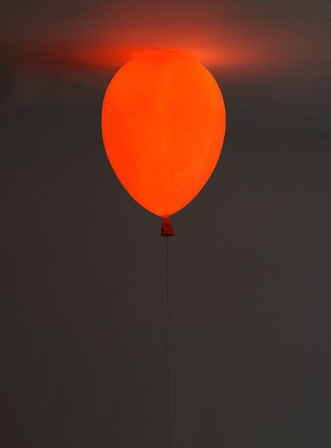 balloon lamp lamp shades pinterest. Black Bedroom Furniture Sets. Home Design Ideas