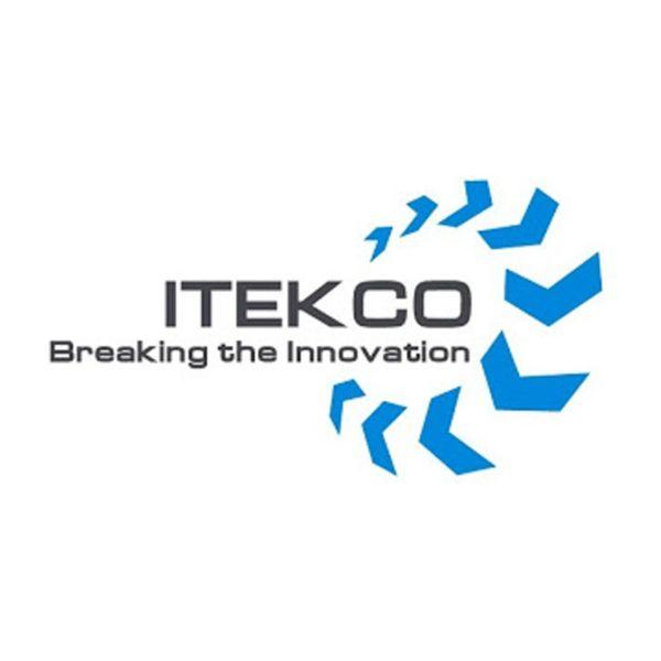 Logo công ty Itekco