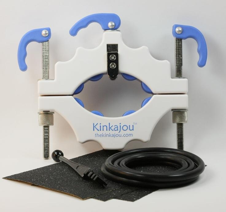 Kinkajou cutter