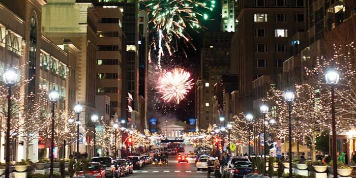 Raleigh New Years Eve
