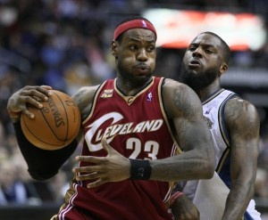 miami heat and cleveland cavaliers game live