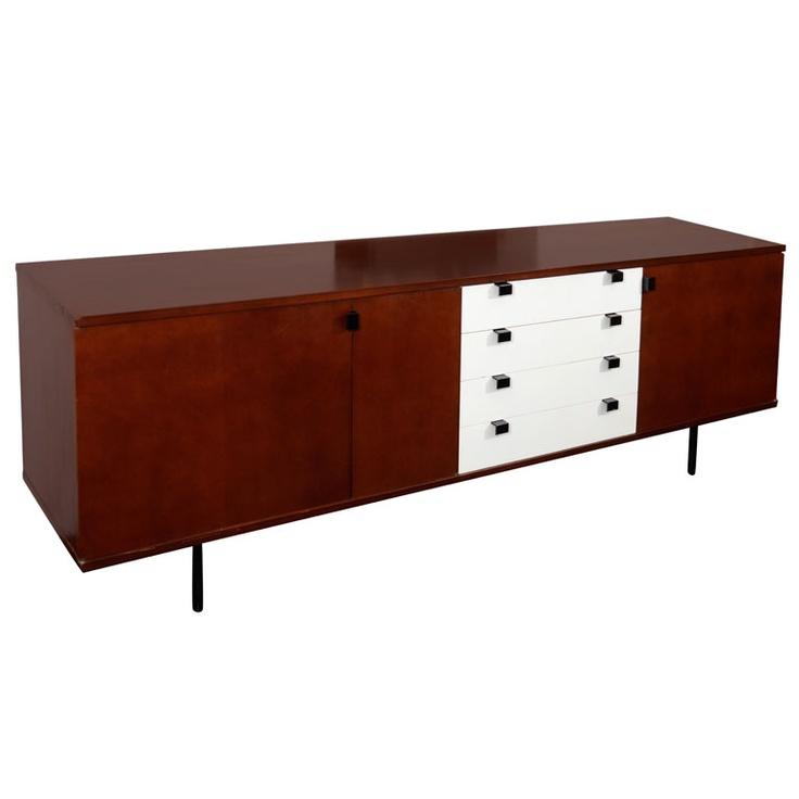 Buat Testing Doang Scandinavian Mid Century Modern Furniture Painted