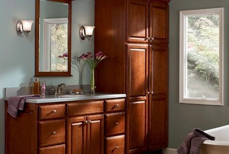 Custom Bathroom Vanity on Custom Bathroom Vanities   Bathrooms