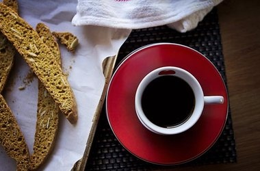 Gluten-Free Rosemary-Tangerine Biscotti | Yummy Foods and Recipes | P ...