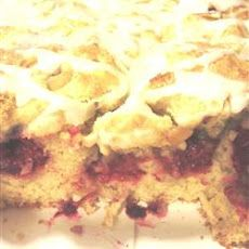 """Berry Good Coffee Cake Recipe 