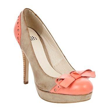 Love these 'candy' shoes