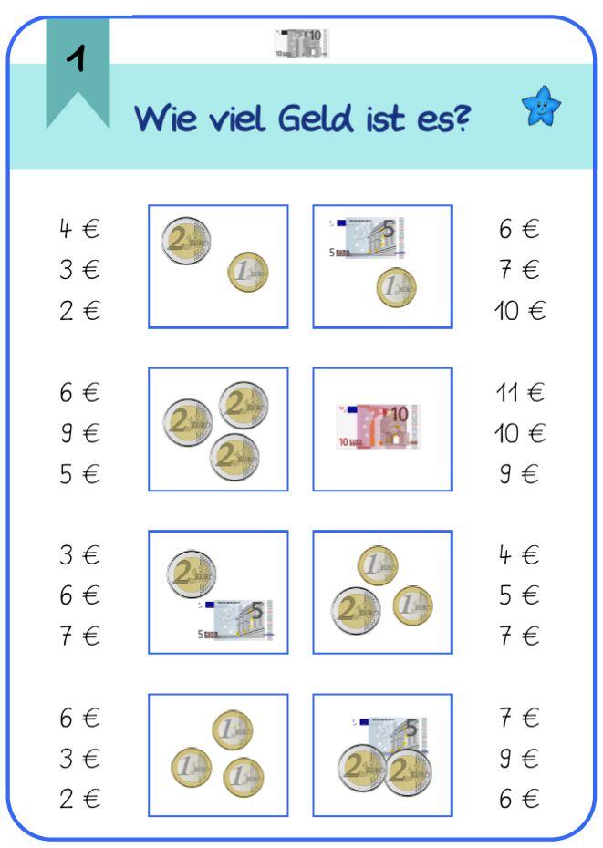 Englisch 4 Klasse  Alle Übungen Grundschule Klasse 4