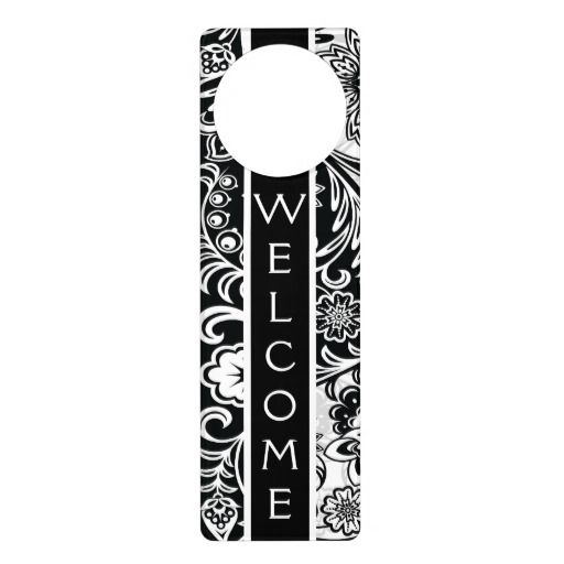Design Your Own Door Hanger Extraordinary Design Review